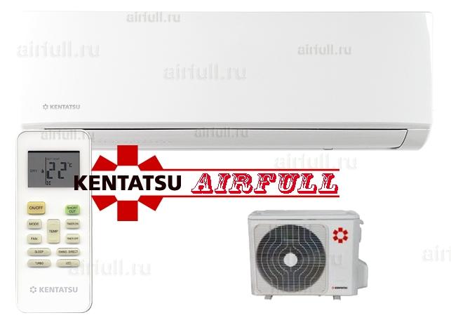 Кондиционер kentatsu ksgma35hfan1 кондиционер балашиха установка
