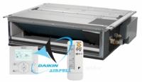 Внутренний блок кондиционера Daikin FDXM-F канального типа (низконапорный)
