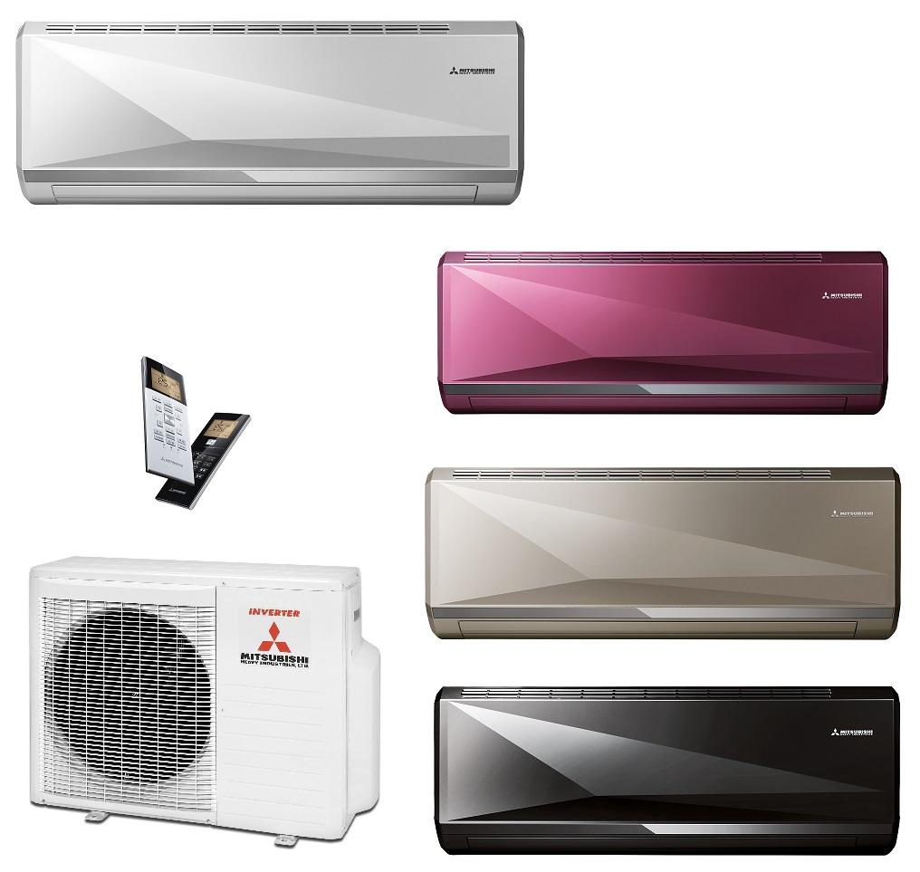 Mitsubishi heavy кондиционер официальный сайт