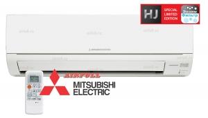 Внутренний блок кондиционера Mitsubishi Electric MSZ-HJ VE настенного типа