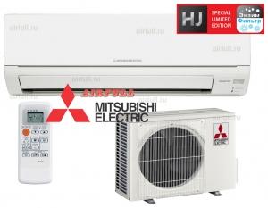 Описание кондиционеры mitsubishi electric