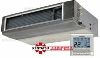 Внутренний блок кондиционера Kentatsu KMKE-HZAN1 канального типа