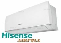 Внутренние блоки мультисплит-системы Hisense настенного типа Smart FREE Match DC Inverter