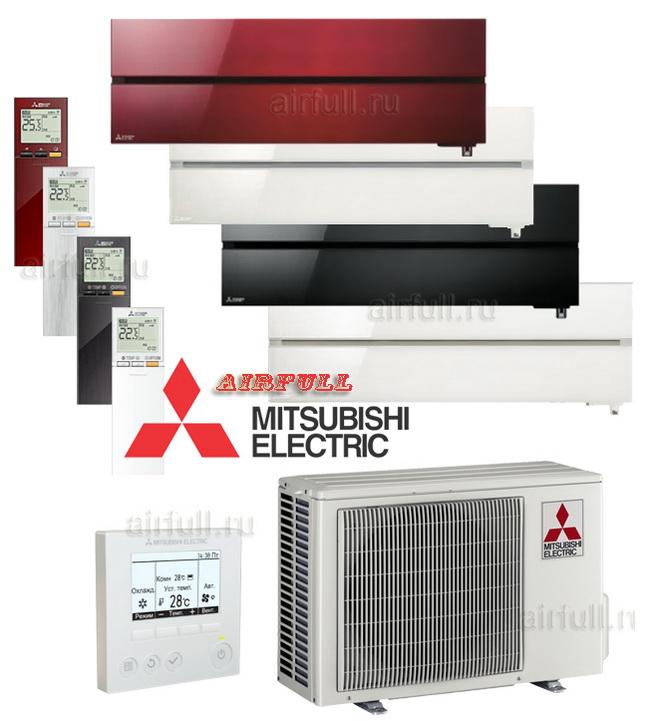 Mitsubishi electric кондиционеры дешевые кондиционеры с установкой самара