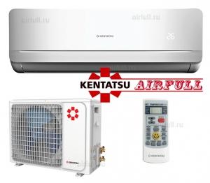 Кондиционер Kentatsu KSGR21HFAN1/KSRR21HFAN1