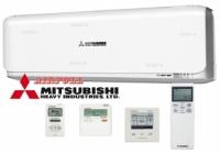 Внутренний блок кондиционера Mitsubishi Heavy SRK-ZSX-S