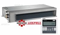 Внутренний блок кондиционера Kentatsu KMKF-HZAN1 канального типа