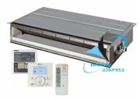 Внутренний блок кондиционера DAIKIN FXDQ  канального типа (Низконапорный)