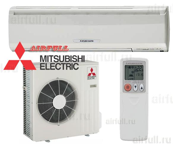 Кондиционеры mitsubishi electric mu ge50vb все о кондиционерах general climate