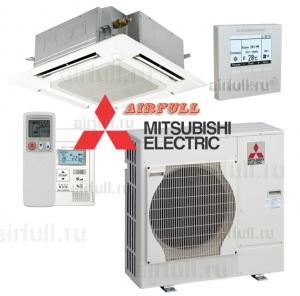 Продажа кассетных кондиционеров mitsubishi electric