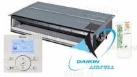Внутренний блок кондиционера Daikin FDXS-F канального типа (низконапорный)