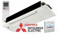 Внутренний блок кондиционера Mitsubishi Electric MLZ-KA VA кассетного типа