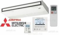 Внутренний блок кондиционера Mitsubishi Electric PCA-RP KAQ потолочного типа