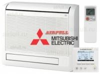 Внутренний блок кондиционера Mitsubishi Electric MFZ-KA VA напольного типа