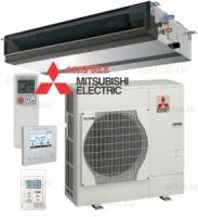 Кондиционеры mitsubishi преимущество electric от heavy