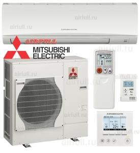 Блок ротации кондиционеров mitsubishi electric
