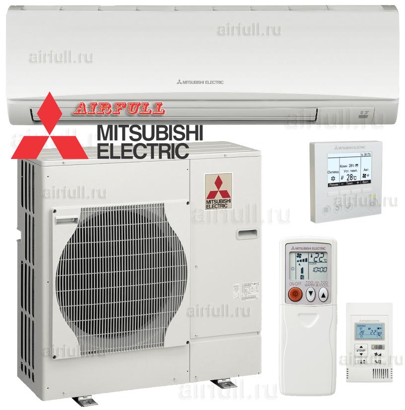 Ротация кондиционеров mitsubishi electric lg сплит система кондиционеры