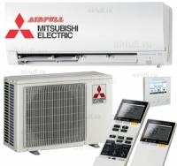 Кондиционер Mitsubishi Electric MSZ-FH25VE/MUZ-FH25VE
