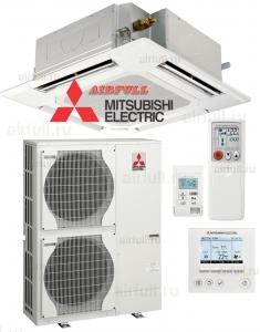 Mitsubishi electric кондиционеры эксплуатация