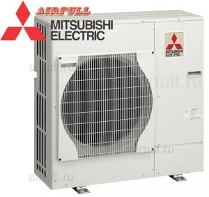Кондиционеры mitsubishi electric наружный блок