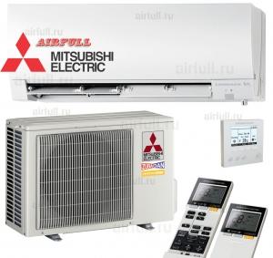 Mitsubishi electric heavy кондиционер