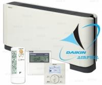 Внутренний блок кондиционера DAIKIN FXLQ P напольного типа