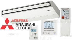 Внутренний блок кондиционера Mitsubishi Electric PCFY-P VKM-E