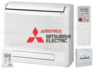 Внутренний блок кондиционера Mitsubishi Electric PFFY-P VKM-E