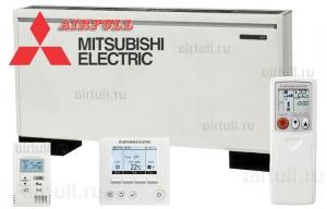 Внутренний блок кондиционера Mitsubishi Electric PFFY-P VLEM-E