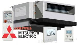 Внутренний блок кондиционера Mitsubishi Electric PEFY-P VMR-E
