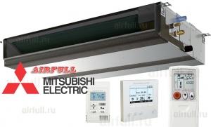 Внутренний блок кондиционера Mitsubishi Electric PEFY-P VMA-E