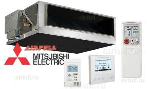 Внутренний блок кондиционера Mitsubishi Electric PEFY-P VMH-E