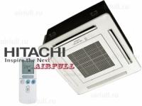 Внутренний блок кондиционера Hitachi RAI-NH5A кассетного типа