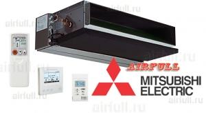Внутренний блок кондиционера Mitsubishi Electric PEFY-P VMH-E-F