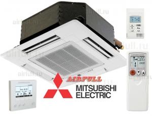 Внутренний блок кондиционера Mitsubishi Electric PLFY-P VCM-E