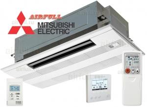 Внутренний блок кондиционера Mitsubishi Electric PMFY-P VBM-E