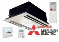 Внутренний блок кондиционера Mitsubishi Electric PLFY-P VLMD-E
