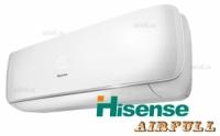 Внутренние блоки кондиционера Hisense настенного типа Premium Design FREE Match DC Inventer
