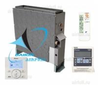 Внутренний блок кондиционера DAIKIN FXNQ A напольного типа