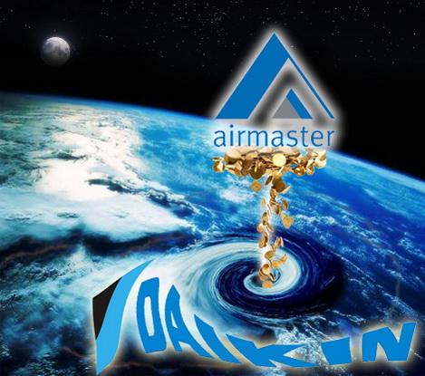 Airmaster становится собственностью Daikin