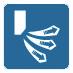 Непрерывное качание заслонок автоматически изменяет циркуляцию воздуха в помещении с учётом режима работы – нагрев, охлаждение или осушка