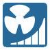 Управление скоростью вентилятора внутреннего блока осуществляется вручную для обеспечения низкого уровня шума при достижениии комфортного микроклимата