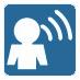 Сенсор наличия движения автоматически включает кондиционер и обеспечивает комфортный микроклимат при появлении в помещении людей