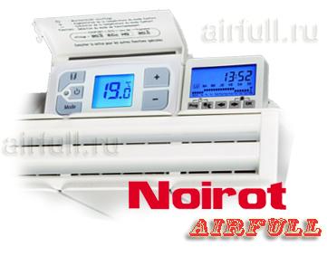 Электронный термостат Noirot Bellagio