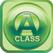 Энергоэффективность класса А - Всне настенные сплит-системы имеют энергоэффективность класса А