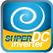 Super DC Inverter - Технология Super DC Inverter позволяет достигать максимально энергосберегающего эффекта и одновременно поддерживать комнатную температуру с точностью вплоть до 1oС