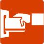 ДАТЧИК СУХОГО КОНТАКТА - Все внутренние блоки могут быть оснащены датчиком «сухого контакта», позволяющим дистанционно включать и  отключать систему. Типичное применение: открытое окно (чтобы не  расходовать энергию впустую, система отключается при открывании окна), доступ при помощи электронного ключа (система отключается, когда магнитная карта вынимается из устройства считывания).