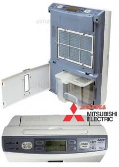 Осушитель воздуха Mitsubishi Electric MJ-E16VX