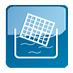 Моющийся фильтр легко очистить в домашних условиях.