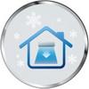 Охлаждение при низкой температуре наружного воздуха - Кондиционер со специальным комплектом для охлаждения при низкой температуре наружного воздуха может использоваться в режиме охлаждения при температуре -15 °С